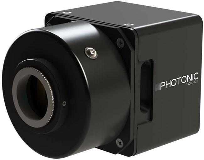 SWIR HDR Camera