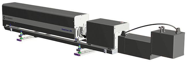 Laser Sub-System