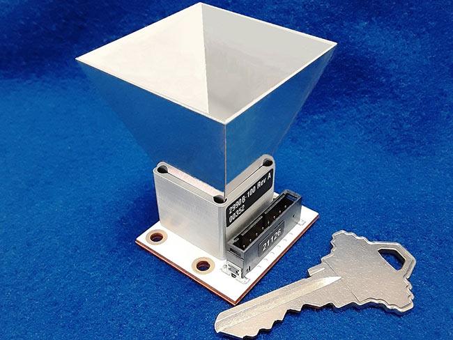 UV LED Light Engine