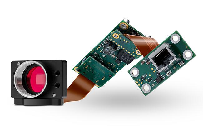 Modular Camera Systems