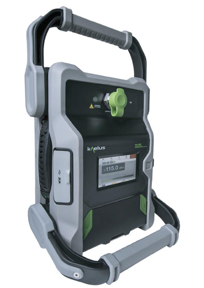Portable PIM Analyzer
