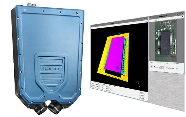 SMD Inspection System