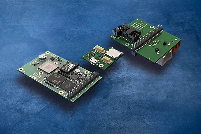 Quad-Core Embedded Vision Systems