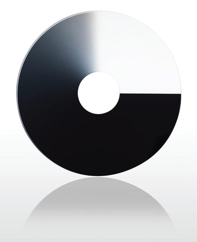 Custom Circular Variable ND Filters