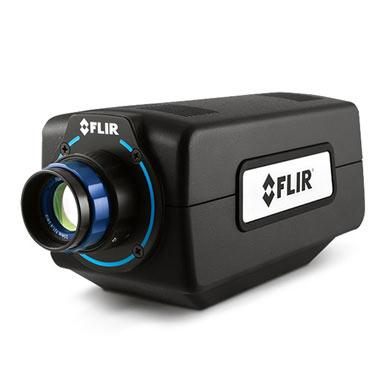 MWIR Cameras