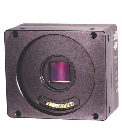 CMOS PCIe Camera