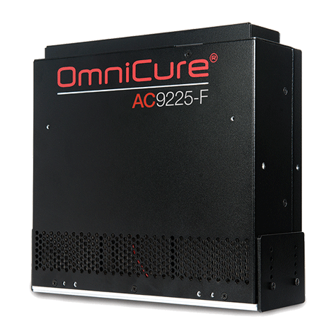 Cure with OmniCure® LED UV Systems