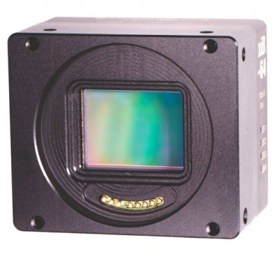 CMOS Color Camera