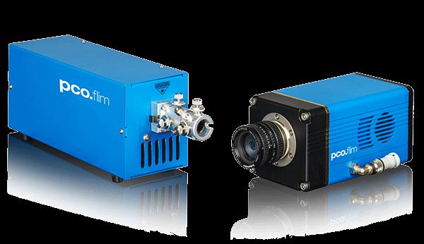 pco.flim: Frequency Domain FLIM Camera