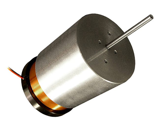 Linear Voice Coil Motors