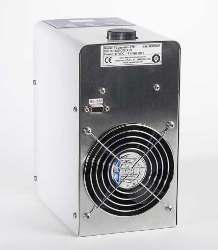 TCube mini Thermoelectric Chiller
