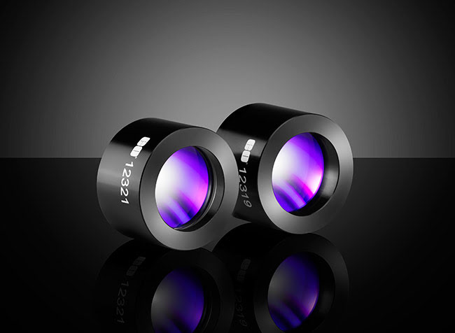 Laser Focusing Lenses