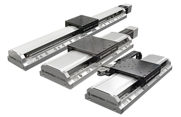 ECO Series Linear Stages
