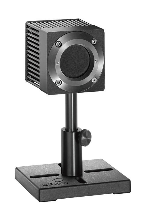 High-Damage-Threshold Laser Sensor