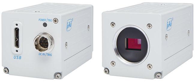 3-CMOS Prism Color Cameras