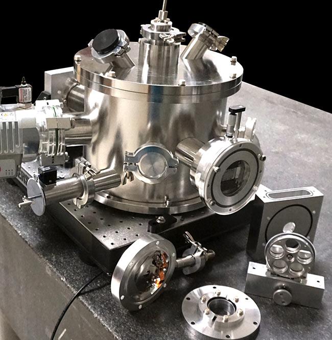 Flat-Field Spectrometer
