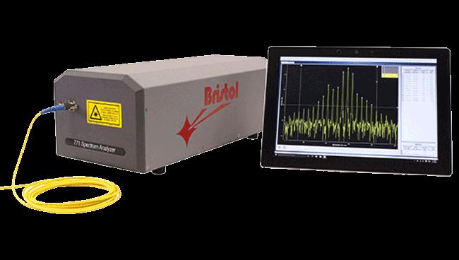 771 Series Laser Spectrum Analyzer