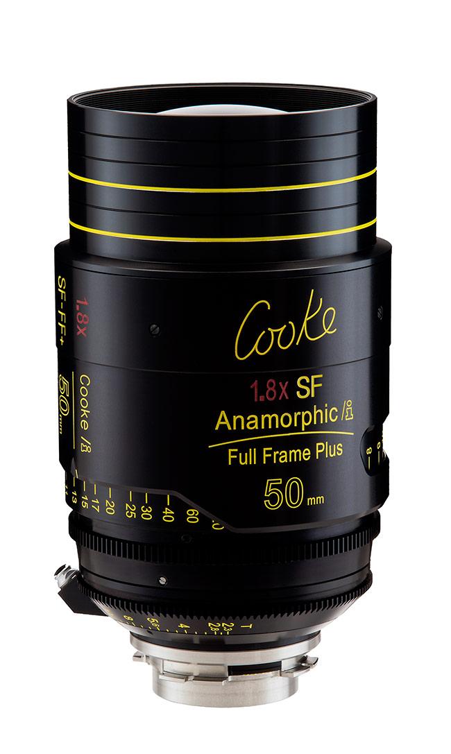 Lens Series