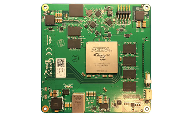 Image Processing Board