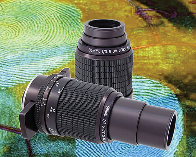 Fixed Focus and Zoom UV Lens