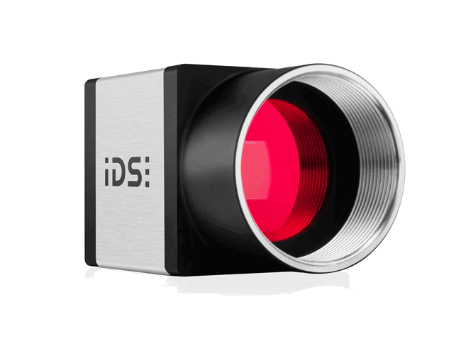 IDS Imaging Development Systems GmbH - uEye CP Cameras with IMX226 from IDS