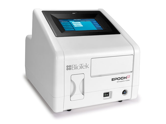 Microplate Spectrophotometer