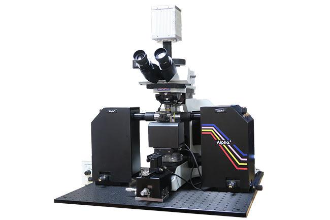 Light Sheet Microscope