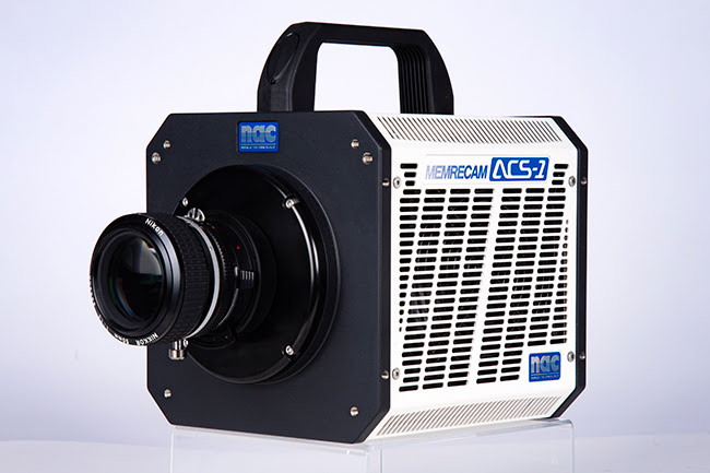 High-Speed Video Camera