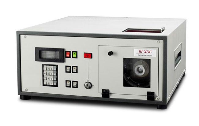 X-Ray Disc Centrifuge