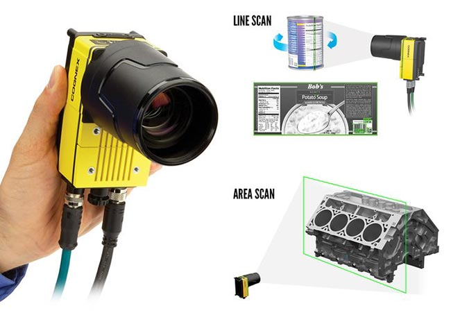 Rugged Vision Systems