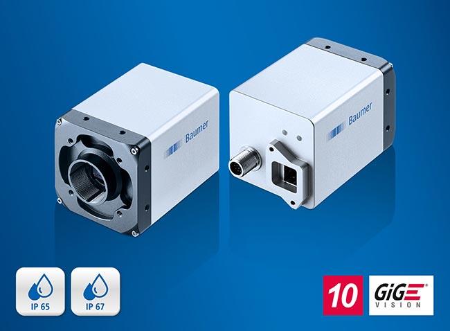 Fiber Optic Cameras