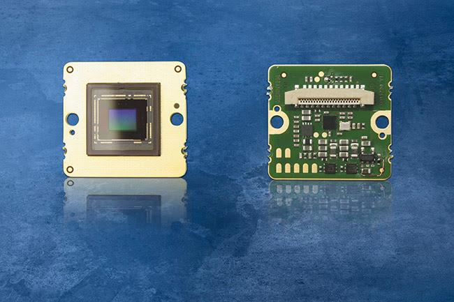 CPU Camera Modules