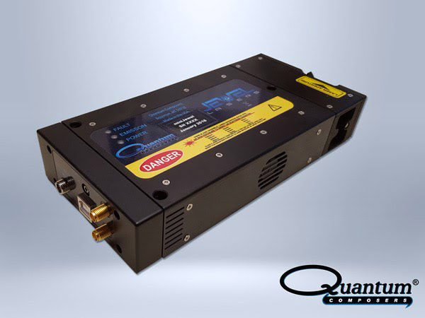 Compact Diode Laser