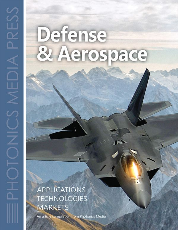Defense & Aerospace book cover