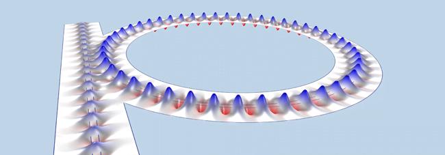Wave Optics Module