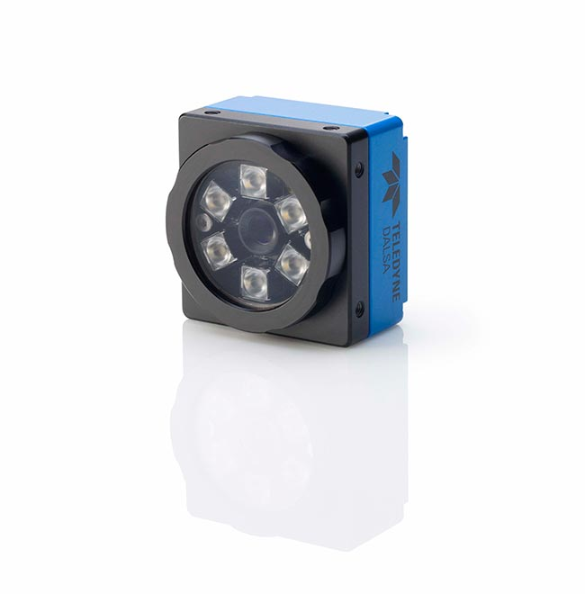 Smart Vision Sensors