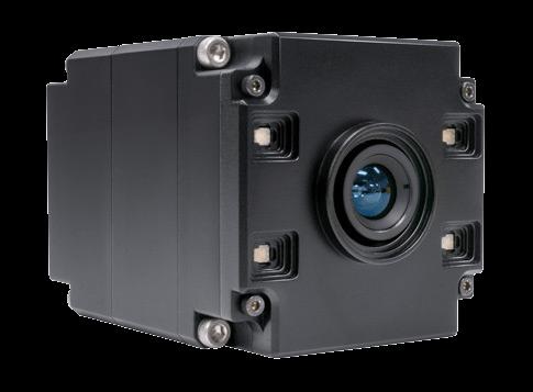Helios ToF Camera Featuring Sony DepthSense