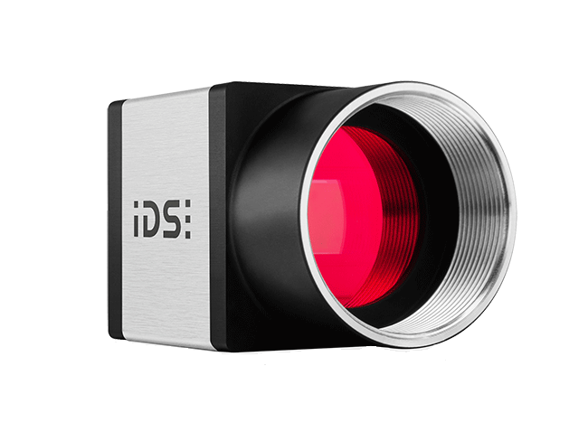 IMX273 integrated in entire uEye camera portfolio
