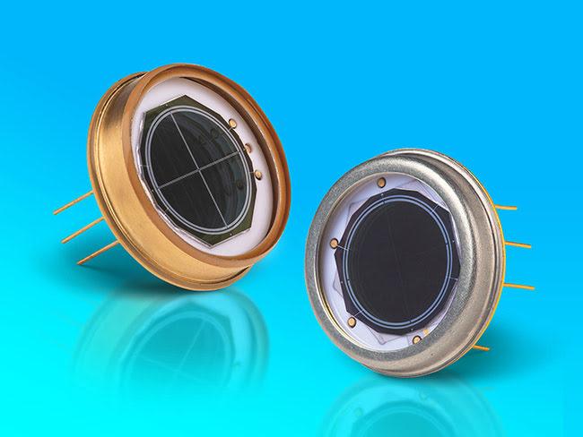 YAG Detectors