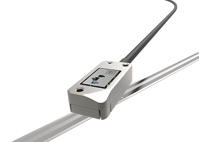 The New Low Cost LIKgo Linear Encoder