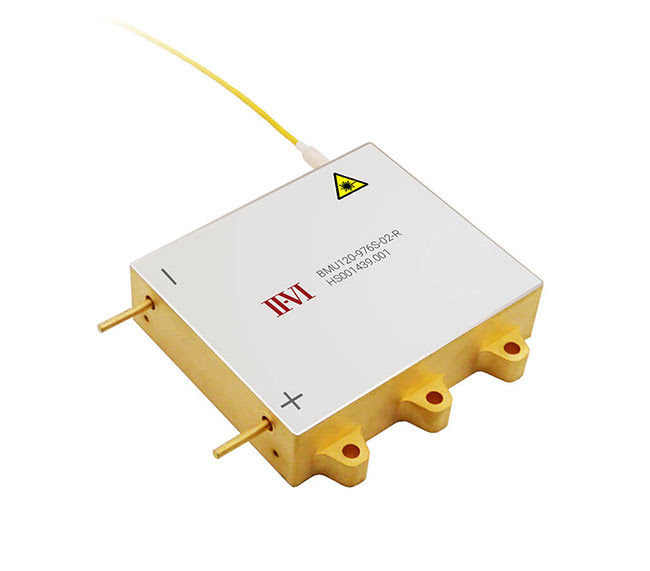 Pump Laser Modules