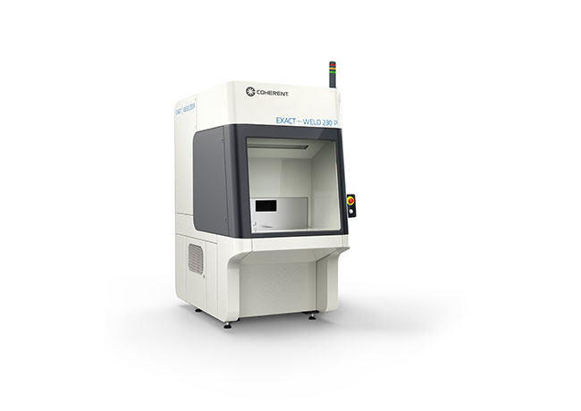 Polymer Laser Welding System