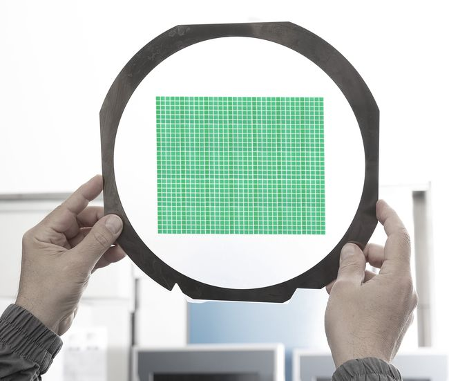 Optical Filters for Point of Care Applications