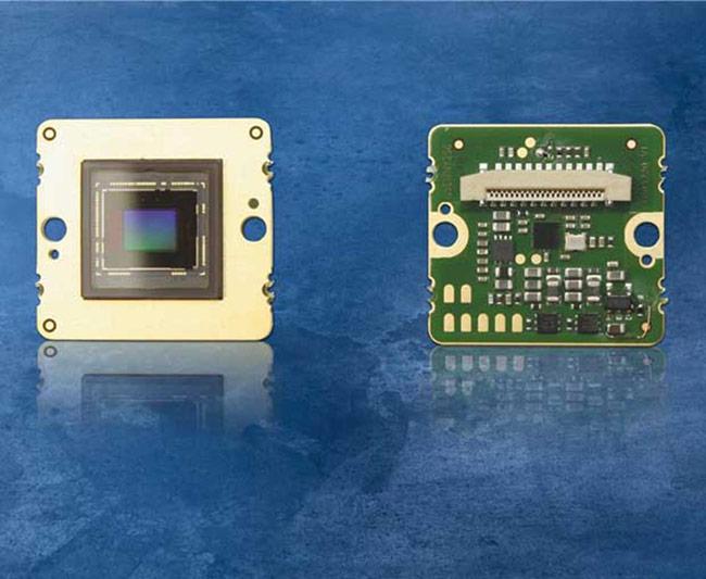 MIPI Camera Modules