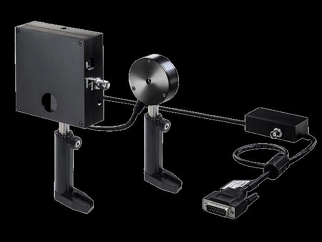 LIAD Lock-in Amplifier Detectors