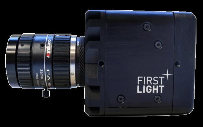 C-RED 3 -High Speed SWIR Imaging, low SwaP+C