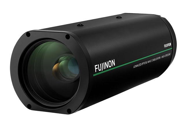 Long-Range Surveillance System
