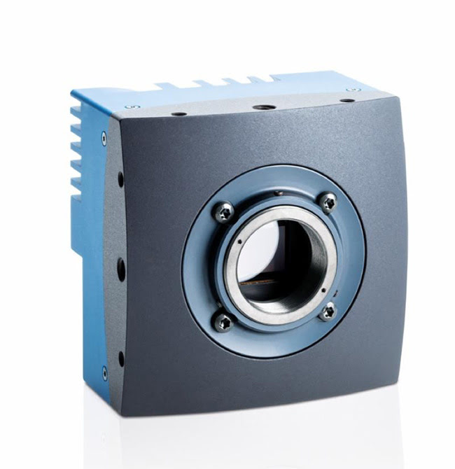 Fiber-Based Camera
