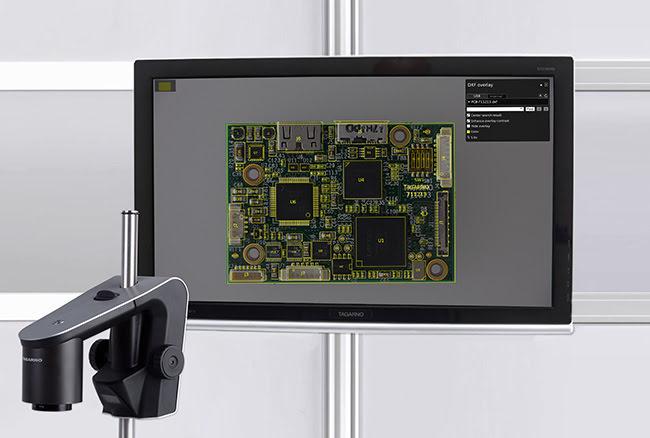 PCB Identification App