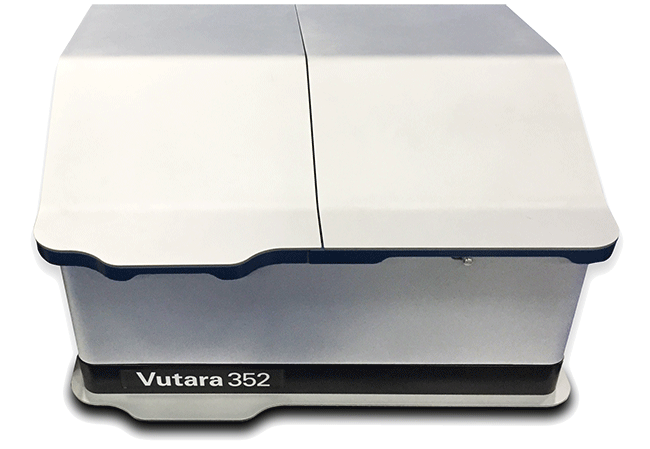 Vutara Super-Resolution Microscopy